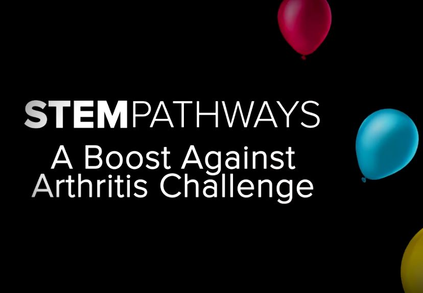 A Boost Against Arthritis Challenge