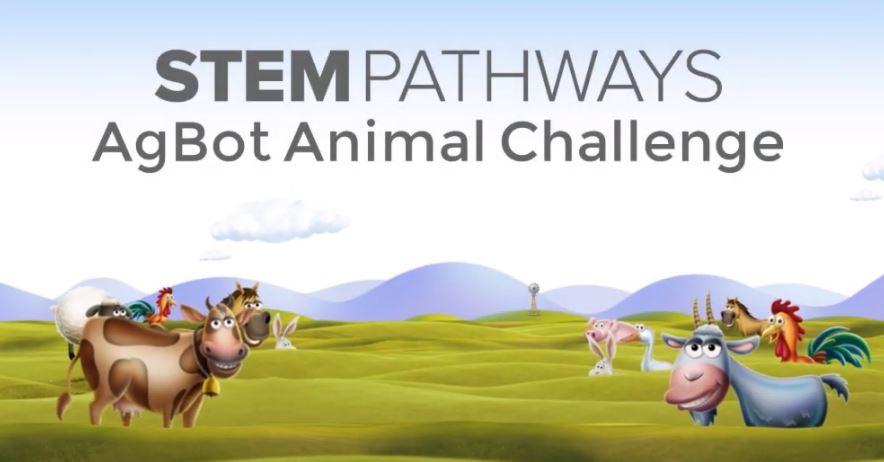 AgBot Animal Challenge