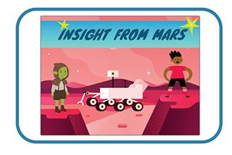 Insight from Mars