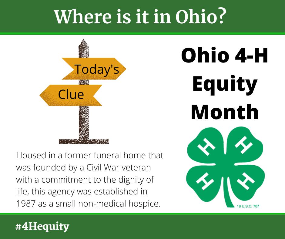 Where in Ohio?