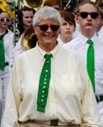 Jane Copenhefer  Jane is the face of the Licking County 4-H Band. The 4-H band operates as the largest 4-H Club in Licking County, with more than 125 members in 2019. The youth who have worked with Jane over the past 47 years have gained confidence, life skills, and invested in the communities in which they live. She believes everyone has worth, and it has nothing to do with how they look or dress, or how much support they have at home. Jane is committed to the 4-H Band with weekly practices from March through the end of May, the week-long band camp, and an eight-day performance schedule during the Hartford Independent Fair.  During the summer, the band performs on average twice a week. Her biggest accomplishment is that she opens the door to 4-H for a group of youth who might not otherwise choose to join the 4-H program.