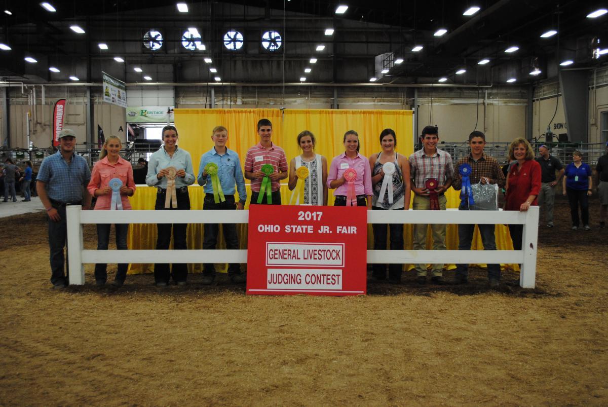 Overall senior individual winners