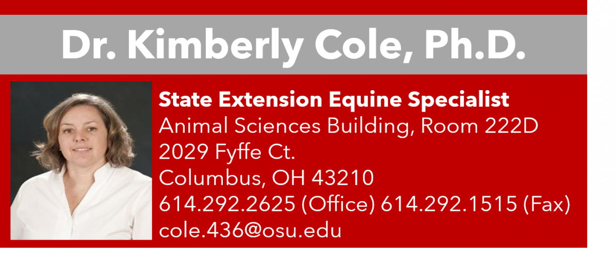 Dr. Kim Cole Contact Information