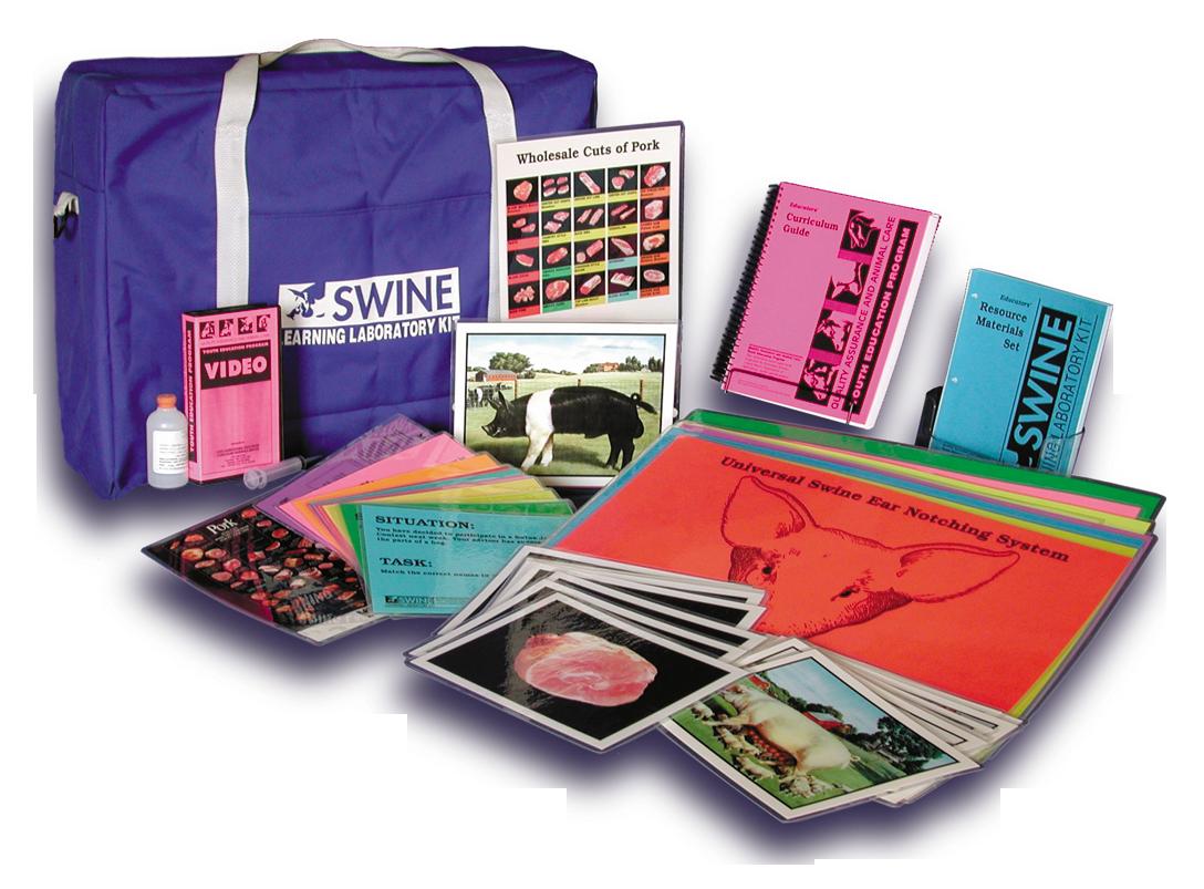 Swine Learning Lab Kit image