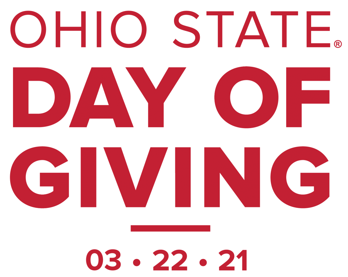 Ohio State Day of Giving March 22, 2021