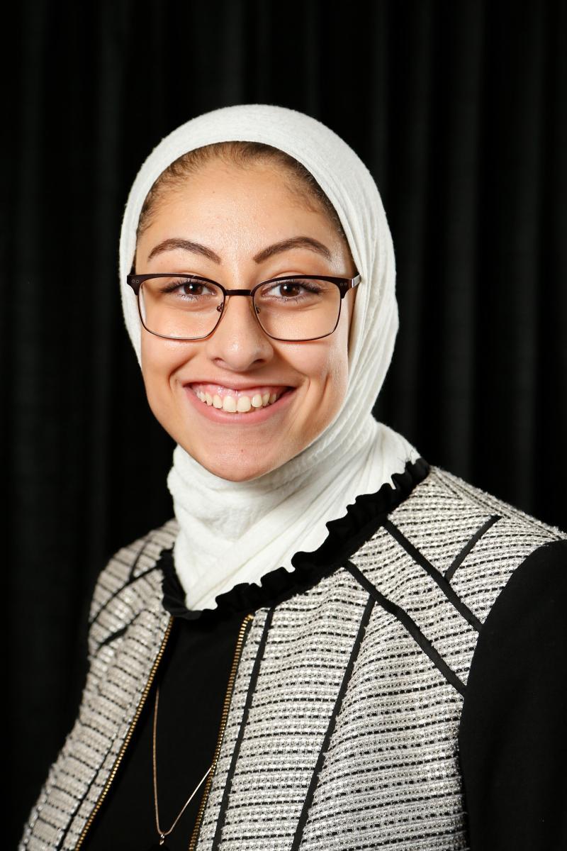 Noor Alshafie