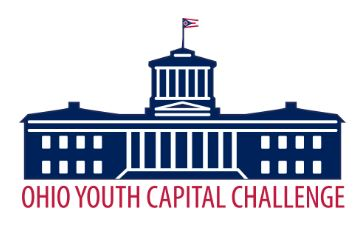 Ohio Youth Capital Challenge logo