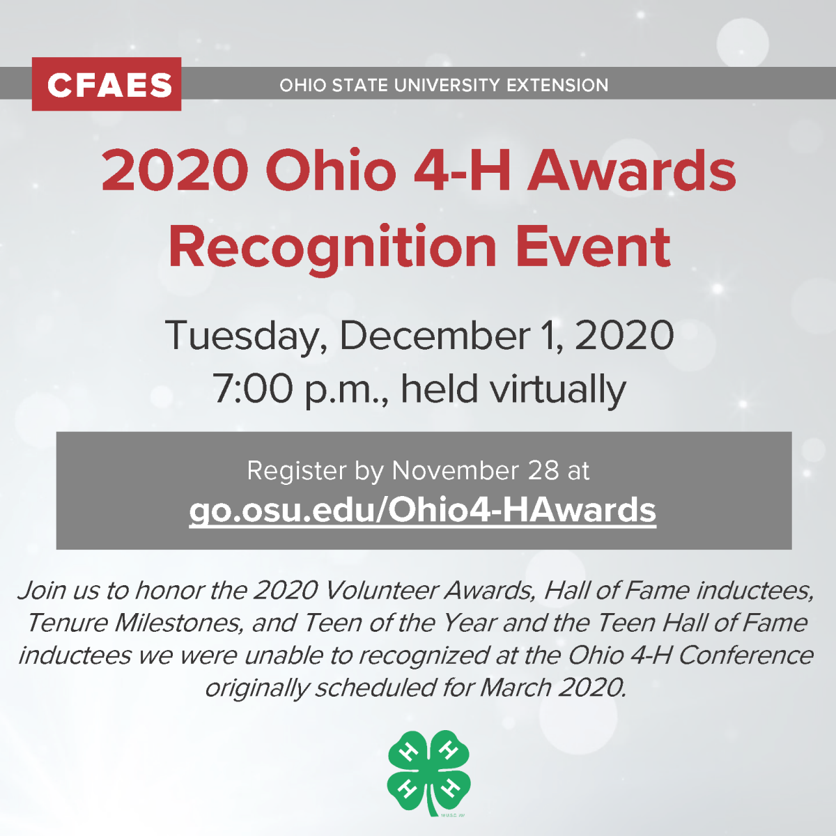 4-H recognition event invitation-12-1-20
