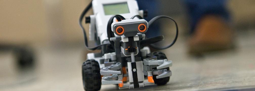 Robotics 2 Ev3n More Ohio 4 H Youth Development