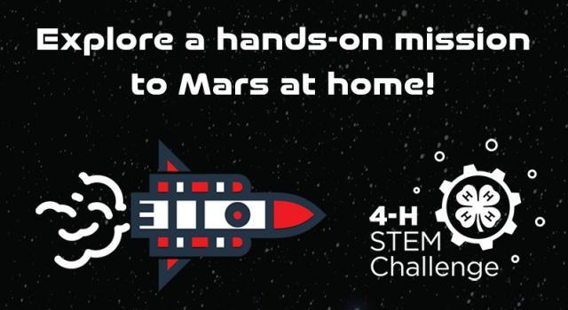 Mars Base Camp Challenge