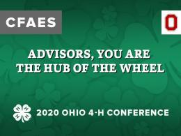 Advisors, You are the Hub of the Wheel