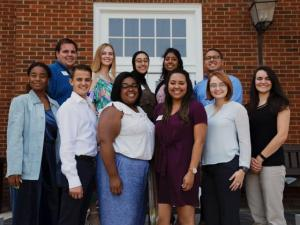National 4-H Council's Young Alumni Advisory Committee