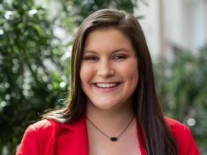 Maddie Allman
