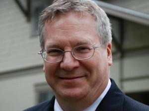 Innovator Honoree, John Smith