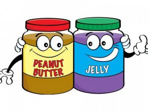 Clermont County 4-H PB&J Drive