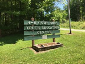 4-H Camp Ohio
