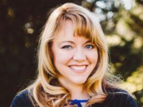 Angela Krile, Fairfield County 4-H Alumna