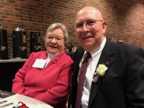 Linda and Bob Joseph