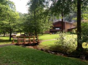 Canter's Cave 4-H Camp