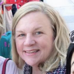 Photo of Mary Lynn Thalheimer