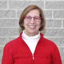 Photo of Sally McClaskey